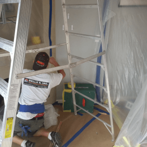 Mold Removal Chicago Containment